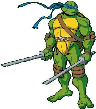 Image tortue ninja page 4 - Image tortue ninja ...