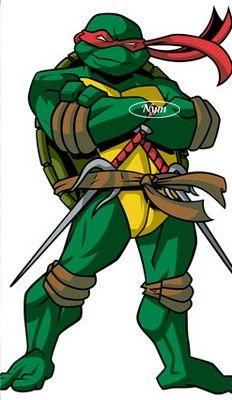 Image tortue ninja page 2 - Tortue ninja 2003 ...
