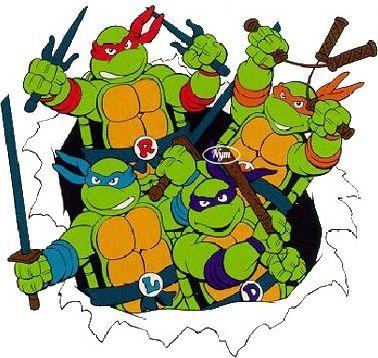 Image tortue ninja page 2 - Image tortue ninja ...